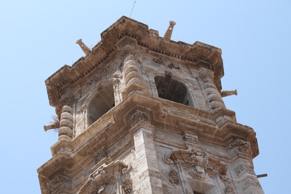 Torre de Santa Catalina ® CostaFotografo.es