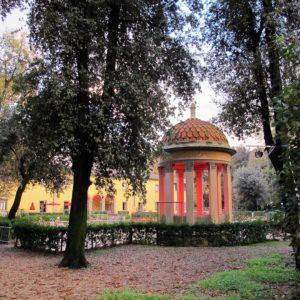 Parco delle Cascine: de coto de los Medici a tu verde florentino