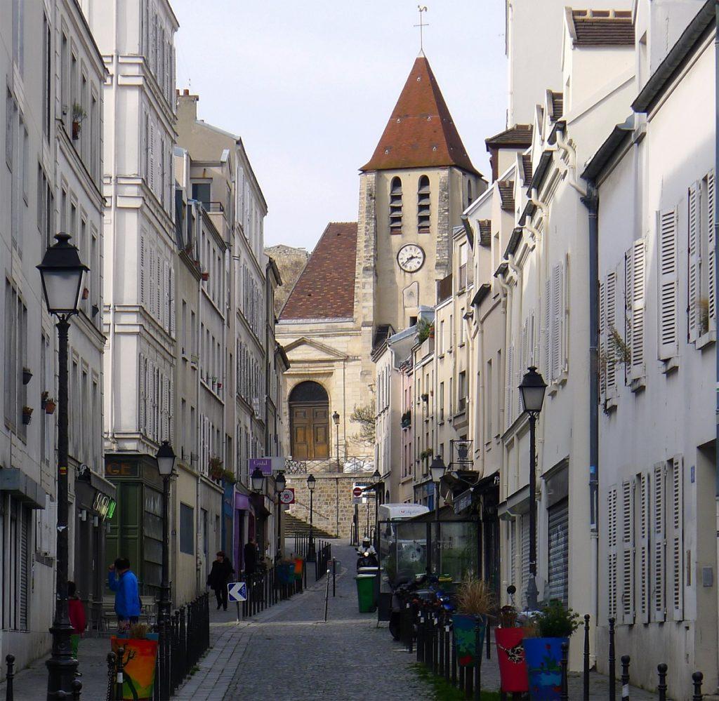 París de pueblo: tienes que ver la Villa de Charonne