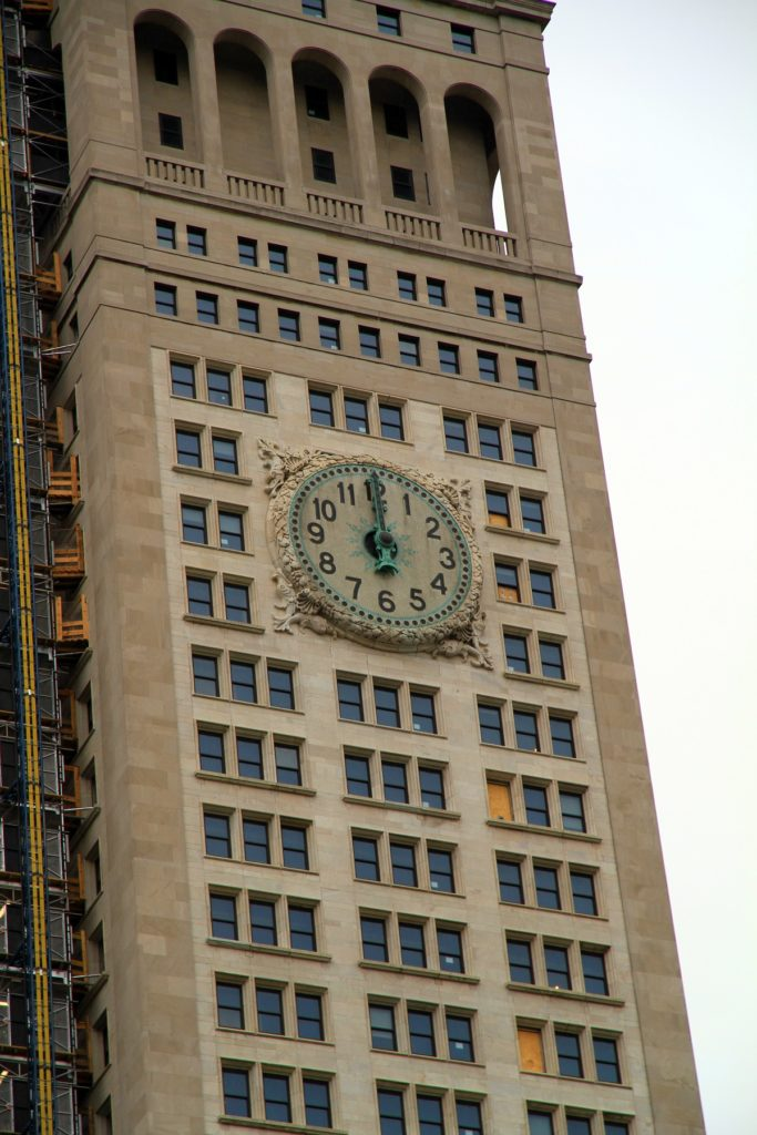 Clock Tower Building: las horas de Nueva York