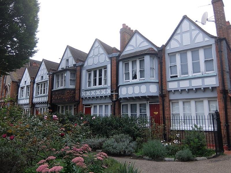 4 jardines escondidos de Londres