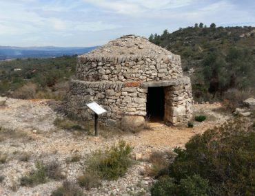 Barraca de Quicolis (Freginals)