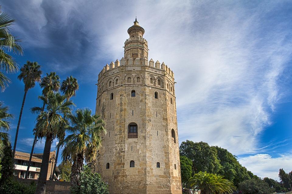Sevilla en 2 o 3 días, qué hacer, ver y visitar