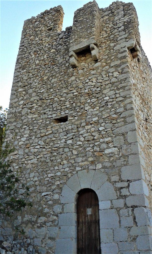 Tercera Torre del Moro