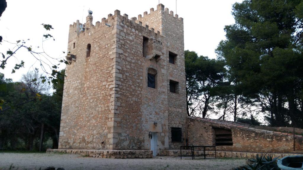 Torre de Morralla