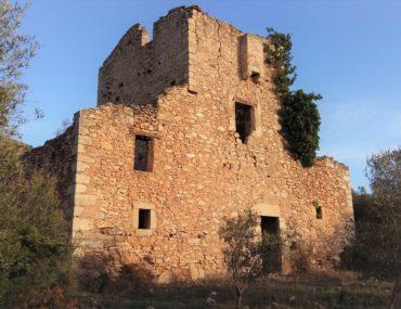 Torre d'en Calvo