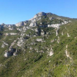 La Foradada: espectacular balcón natural en el Montsià