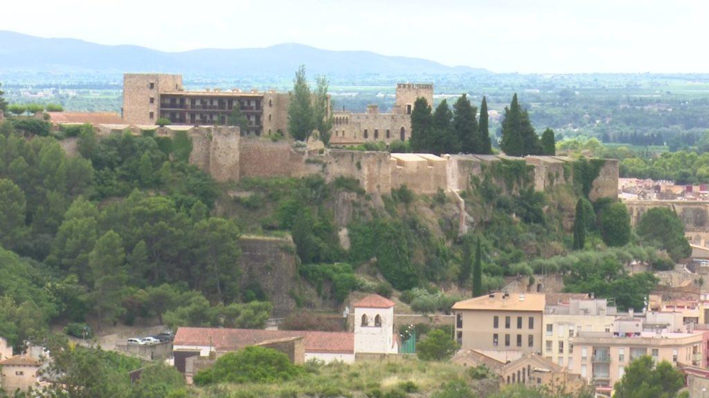 Descubriendo el Castillo de La Zuda de Tortosa