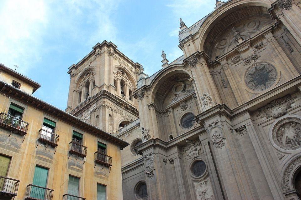 Granada en 3 días, qué hacer, ver y vistar