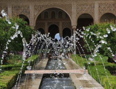 Granada en 3 días, qué hacer, ver y visitar