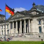 Reichstag Wikipedia Creative Commons by Cezary Piwowarski