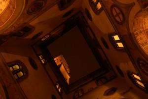 Interior Palazzio Strozzi