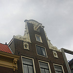 Casas de Amsterdam Flickr Creative Commons by Elisa Atene