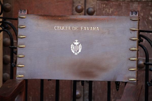 Tribunal de las Aguas de la Vega de Valencia © CostaFotografo.es