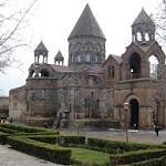 Catedral Armenia de París Ciudades Candidatas Commons