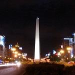Obelisco de Buenos Aires Wikipedia Commons by Galio