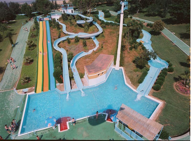 Parque de Aquasierra