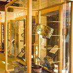 Museo de los Collares de Perros Castillo de Leeds.