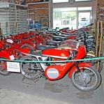 Museu de la Moto Foto Pequeña
