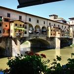 Ponte Vecchio de Florencia.