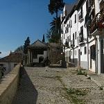 Realejo Alto Granada.