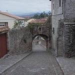 Puebla Vieja de San Vicente de la Barquera