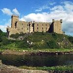 Castillo Dunvengan.