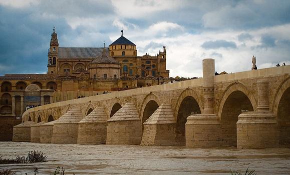 Puente del Guadalquivir.
