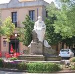 Monumento a Eusebi Güell