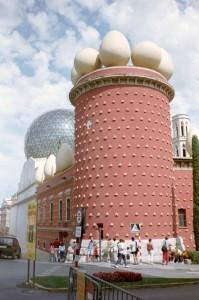 Musée_Salvador_Dali_Figueres