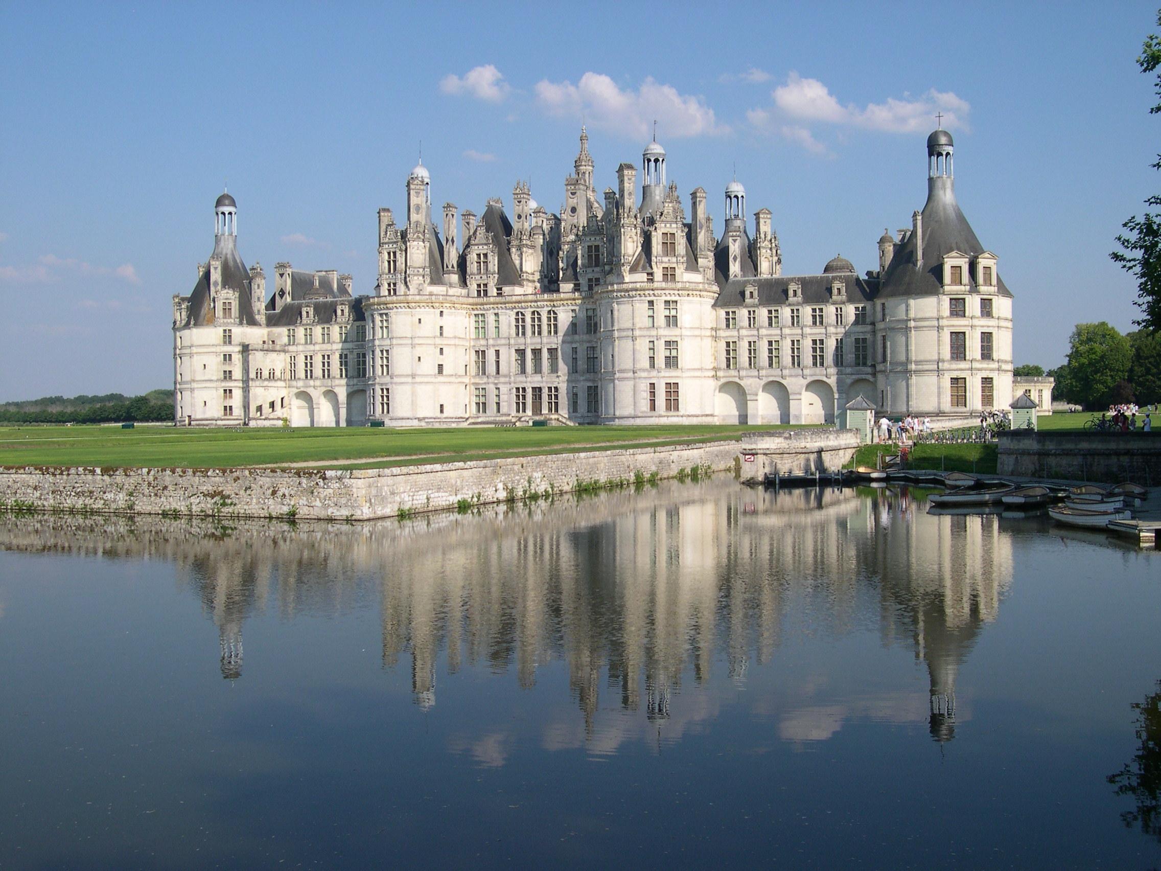France_Loir-et-Cher_Chambord_Chateau_02