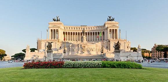 Monumento de Vittorio Emanuele II.