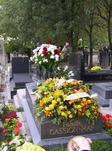 The_grave_of_Édith_Piaf