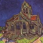 Iglesia de Nuestra Señora de la Asunción de Auvers sur Oise