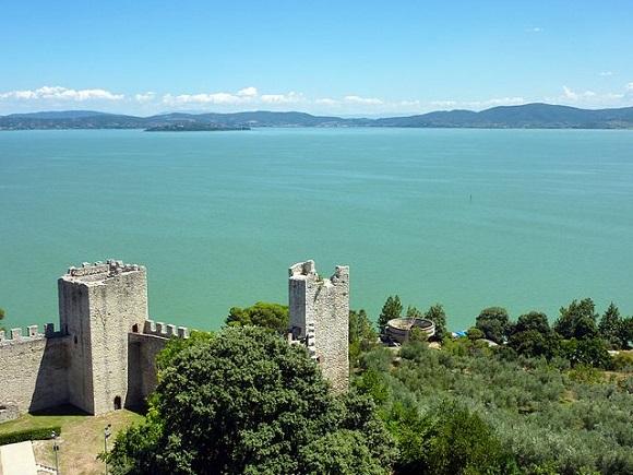 Lago Trasimeno