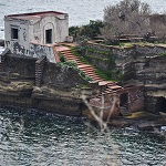 Parque Sumergido de Gaiola Nápoles