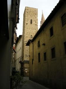 Torre de la Castagna.