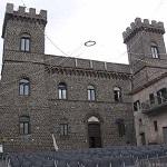 Castillo de Rocca Priora