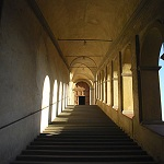 Certosa de Florencia Galería