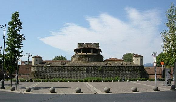 Fortezza da Basso.