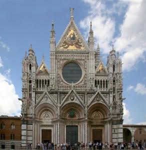 Kathedrale_Siena_Fassade