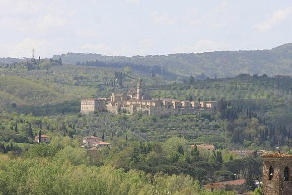 La Certosa de Florencia