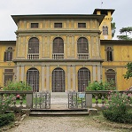Museo Stibbert Florencia Wikipedia Commons by Sailko
