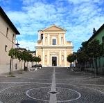 Basílica de San Valentín Wikipedia Commons by Supergab