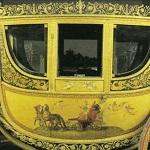 Museo de carrozas de Florencia