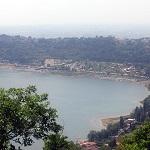 Parque Regional de Castelli Romani Wikipedia Commons by Marco