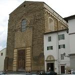 Santa María del Carmine  Florencia Wikipedia Commons by Sailko pequeña