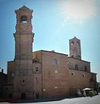 Catedral de San Gervasio y San Protasio.