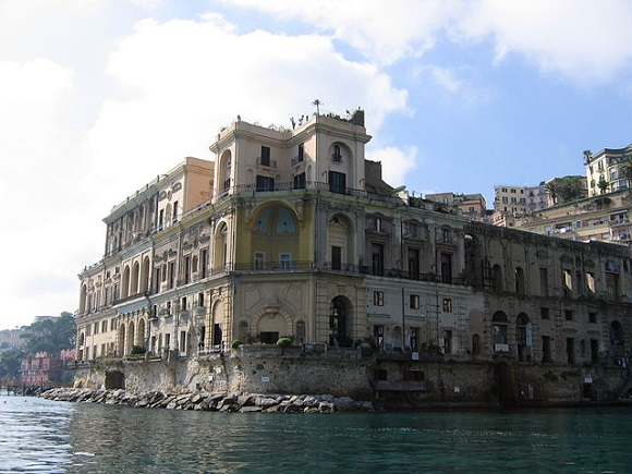 Palazzo Donna Anna.