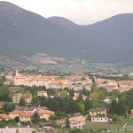 Norcia WCC via Starlight